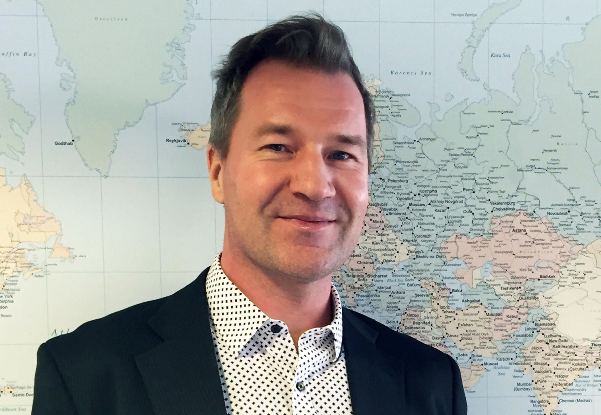 Timo Kaski