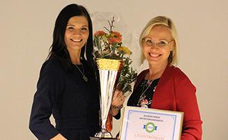 Suomen paras myyntiorganisaatio 2018: Lindström Oy