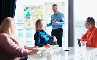 3 avaintekijää mahdollistavat myyntiorganisaatioiden kasvun