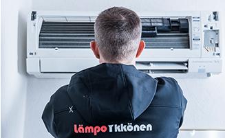 Suomen paras myyntiorganisaatio 2019: LämpöYkkönen