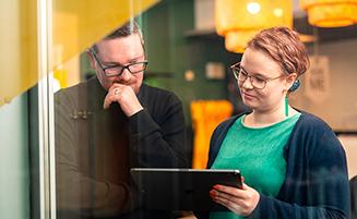 Mitkä tekijät yhdistävät menestyneitä myyntiorganisaatioita?
